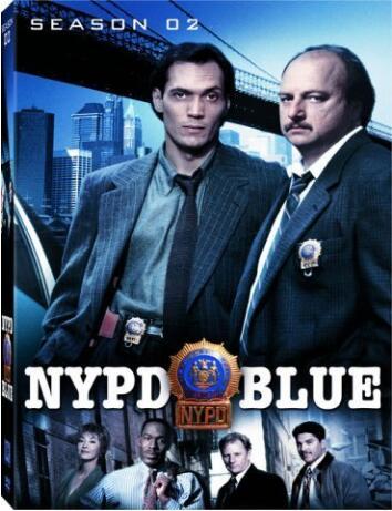 NYPD Blue: Season 2