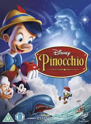 Pinocchio UK – Region