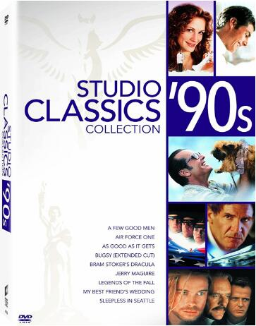 Studio Classics Collection '90s