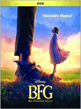 The BFG – Disney