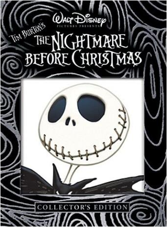 The Nightmare Before Christmas – Disney