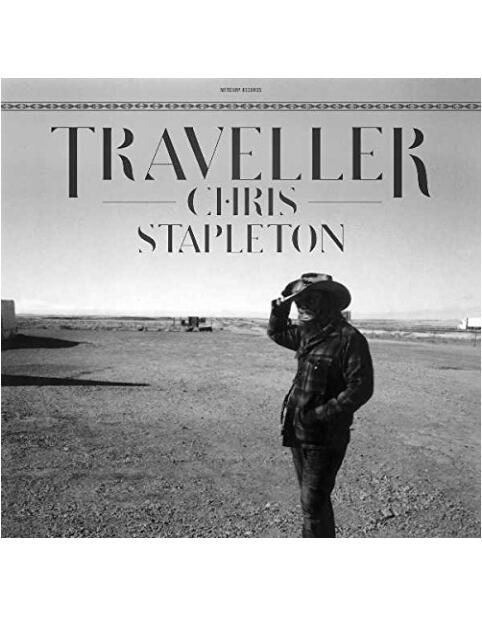 Traveller – Chris Stapleton
