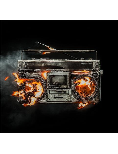 Revolution Radio – Green Day