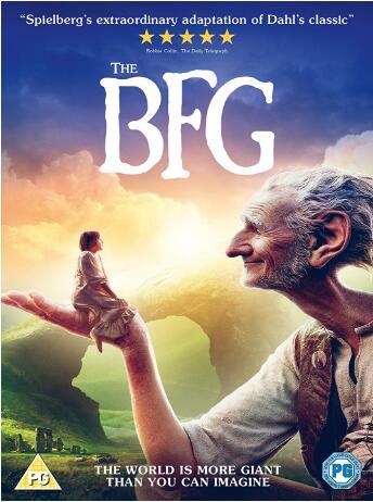 The BFG – UK Region