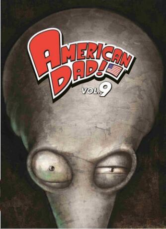American Dad: Volume 9