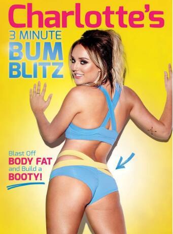 Charlotte Crosby'S 3 Minute Bum Blitz
