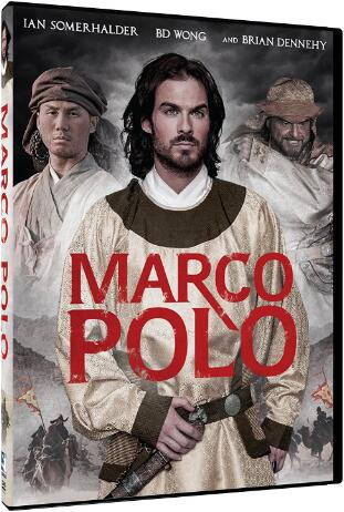 Marco Polo – The Complete Miniseries