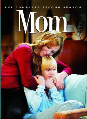 Mom: Season 2