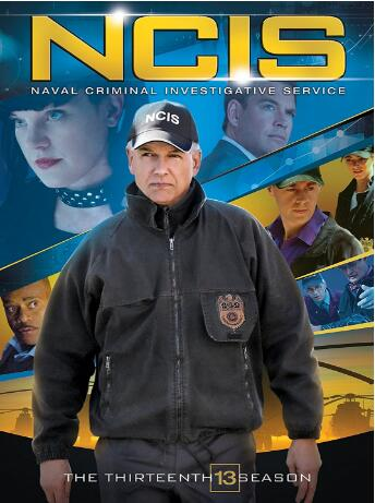 NCIS: Season 13