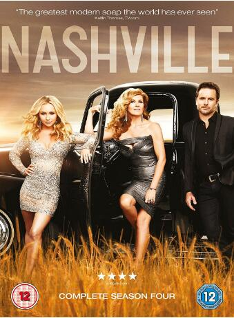 Nashville: Season 4 UK-Region