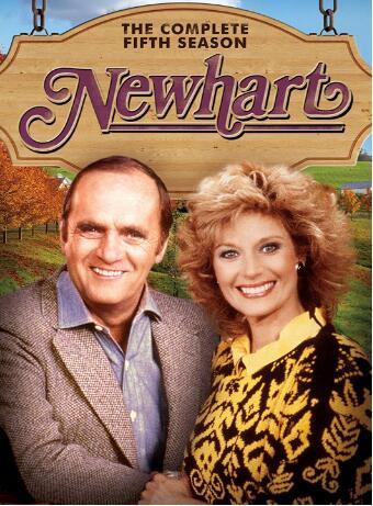 Newhart: Season 5