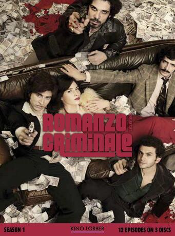Romanzo Criminale: Season 1