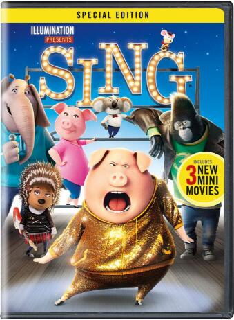 Sing – Special Edition