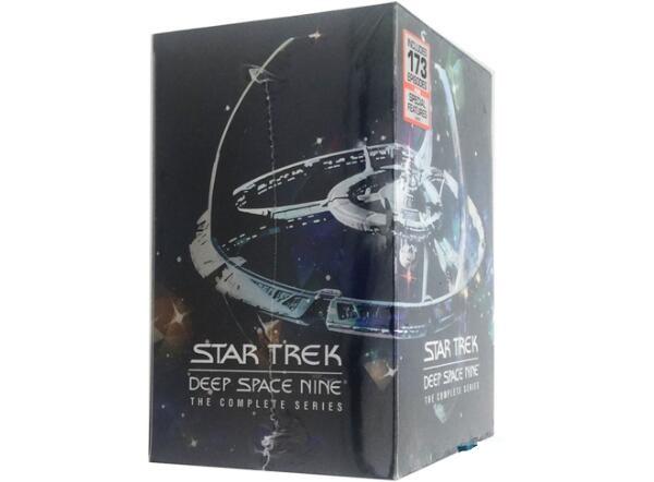 Star Trek Deep Space Nine The Complete Series-2