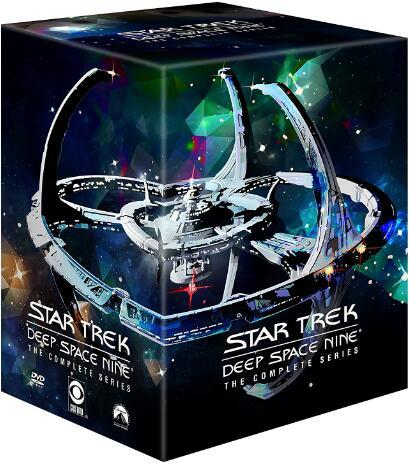Star Trek: Deep Space Nine – The Complete Series