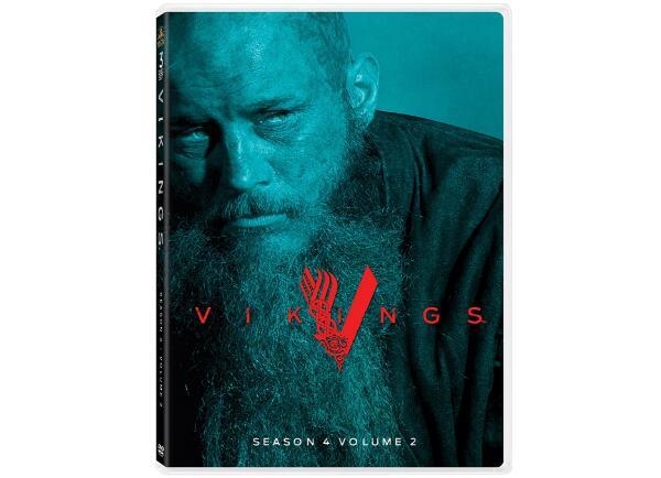 Vikings Season 4 Volume 2-1