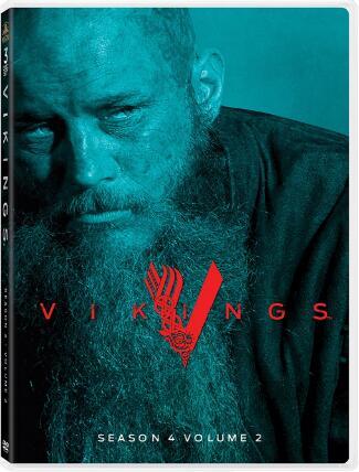 Vikings: Season 4 – Volume 2