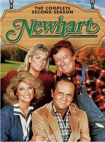 Newhart: Season 2