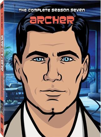 Archer: Season 7