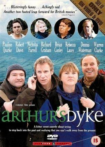 Arthur's Dyke – Moive