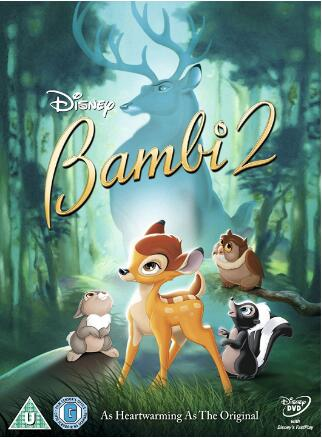 Bambi 2 – UK Region