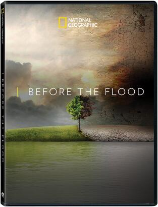 Before the Flood – Movie