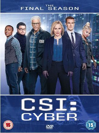 CSI Cyber: Season 2 – UK-Region