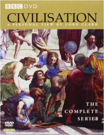 Civilisation: Complete BBC Series