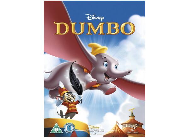 Dumbo UK Region-1