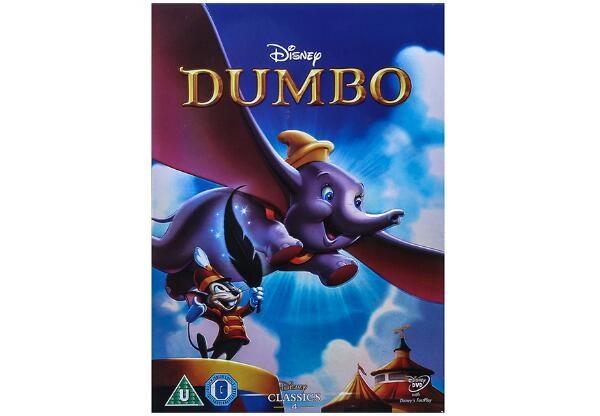 Dumbo UK Region-2