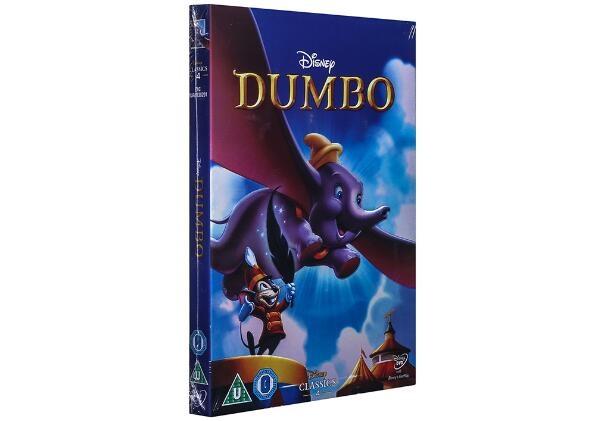 Dumbo UK Region-3