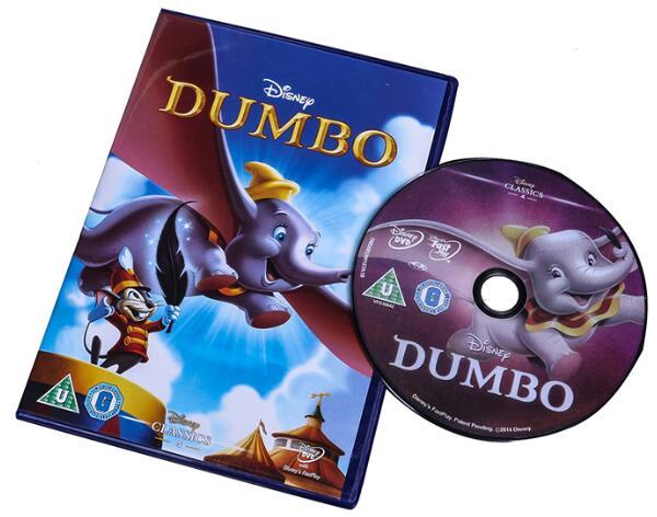 Dumbo UK Region-5