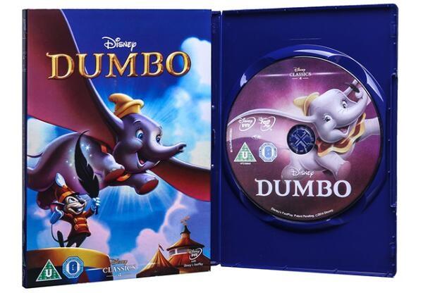 Dumbo UK Region-6