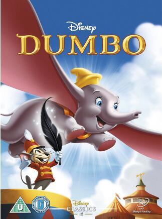Dumbo – UK Region