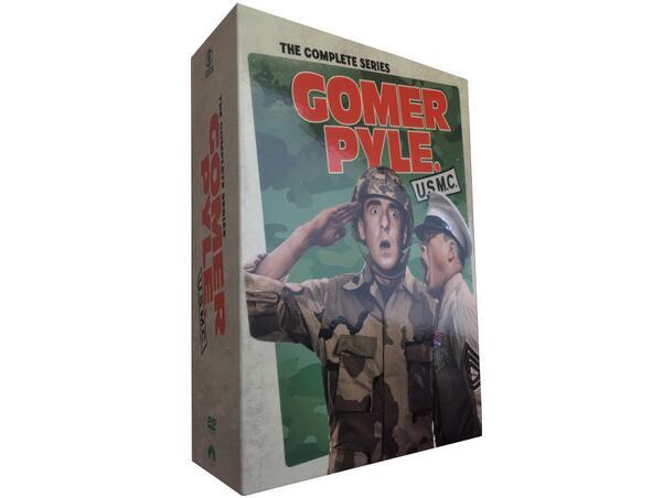 Gomer Pyle U.S.M.C. - The Complete Series-2