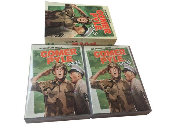 Gomer Pyle U.S.M.C. - The Complete Series-4