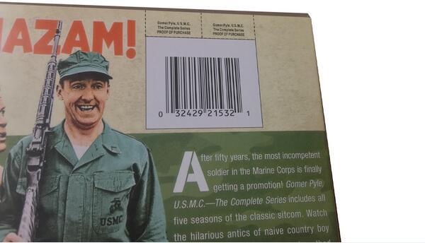 Gomer Pyle U.S.M.C. - The Complete Series-5