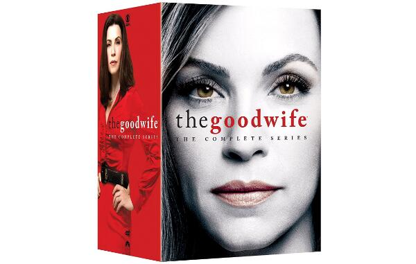Good Wife Complete series-1