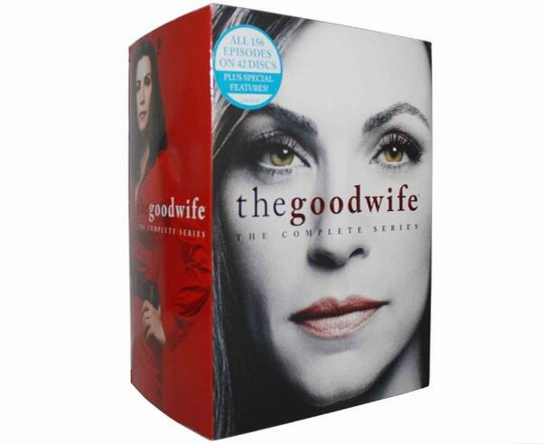 Good Wife Complete series-2