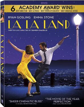 La La Land- Movie