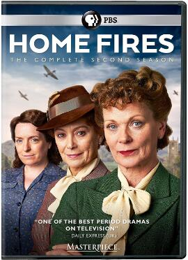 Masterpiece – Home Fires: Season 2