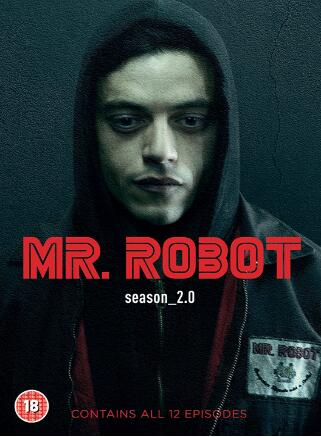 Mr. Robot: Season 2 – UK Region