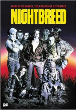 Nightbreed – Movie