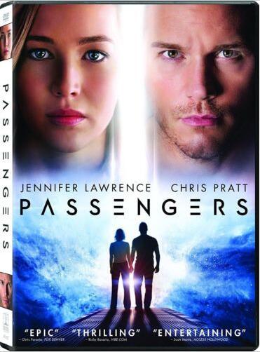 Passengers – Film
