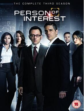 Person of Interest: Season 3 – UK Region