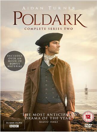 Poldark: Series 2 – UK Region