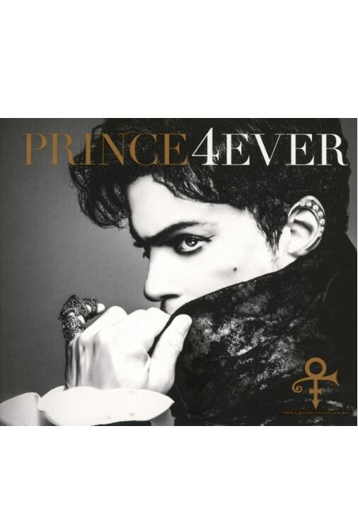 Prince – 4ever Musc