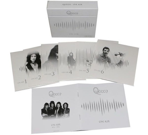 Queen On Air-4