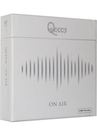 Queen On Air – Music