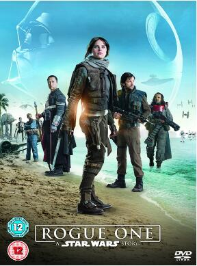 Rogue One: A Star Wars Story – UK Region